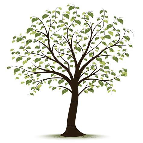 Family Tree Clipart Clip Family Tree Family History Event Ideas Clip