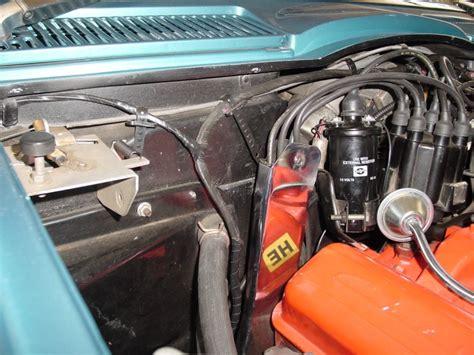 Wire Harness Routing Question Corvetteforum