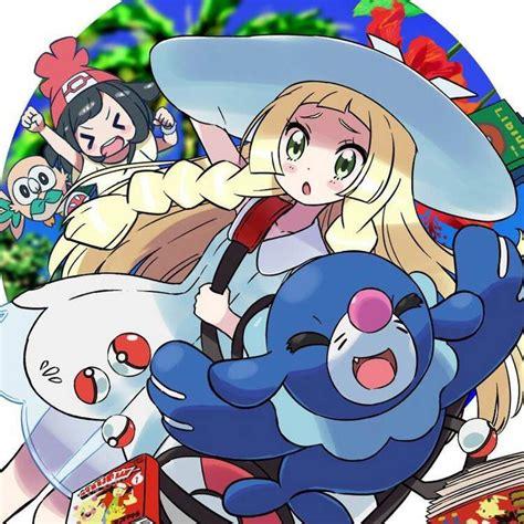 Pokemon Sun And Moon Lillie Pokemon Pokémon Pokemon