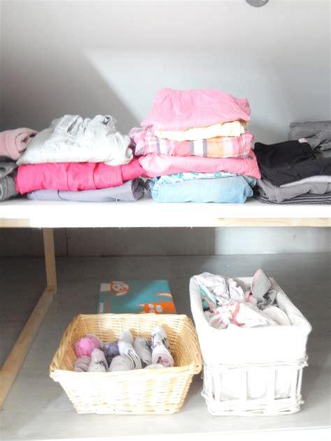 organisation chambre enfant organisation une chambre d enfant sous les combles mon