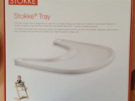stokke high chair tray removal stokke tripptrapp feeding tray for sale in rathmines