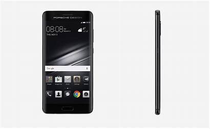 Huawei Smartphone Porsche Leica Mate Partners Version