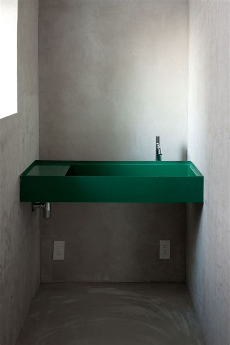 how to make a kitchen sink best 25 green bathrooms ideas on light 8738