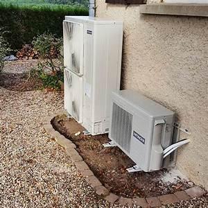 Pompe A Chaleur Eau Air : installation et entretien pompe chaleur air eau rouen et elbeuf ~ Farleysfitness.com Idées de Décoration