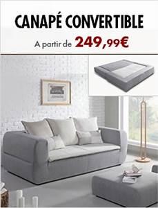 vente uniquecom mobilier canape deco With tapis kilim avec meilleur rapport qualité prix canapé convertible