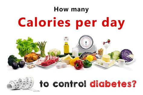 Per Day by How Many Calories Per Day I Need To Control Diabetes