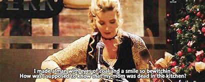 Phoebe Buffay Appreciation