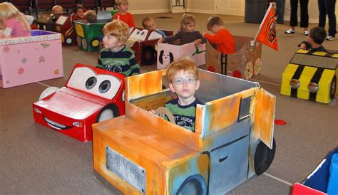 box car for kids kids cardboard box cars drive in movies at