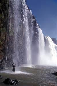 Ethiopia Blue Nile River
