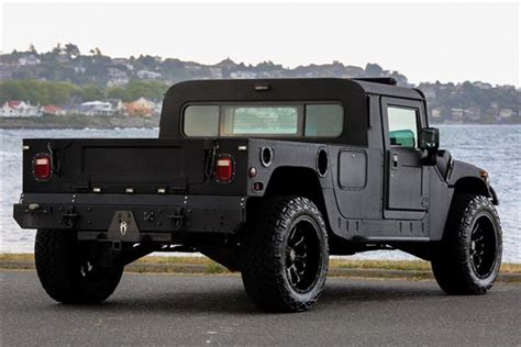 how does cars work 1997 hummer h1 spare parts catalogs ebay find hummer h1 predator duramax conversion