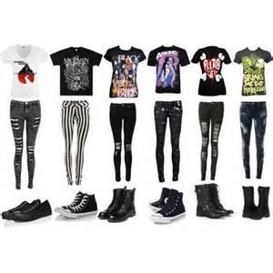 BandMerch Outfits
