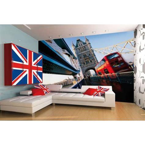 décoration chambre theme londres exemples d 39 aménagements