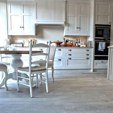 Driftwood Floor  Weathered Driftwood Gray Oak Floor In
