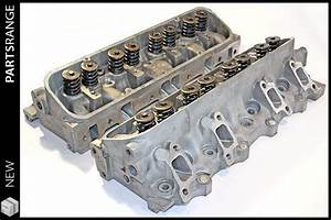 Stage 3 Cylinder Heads For Any Rover V8