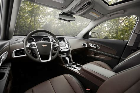 chevrolet equinox 2015 chevrolet equinox reviews and rating motor trend
