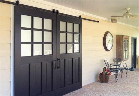 interior sliding barn doors for homes architectural accents sliding barn doors for the home