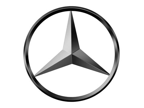 logo mercedes vector mercedes benz car logos wallpaper png vector download