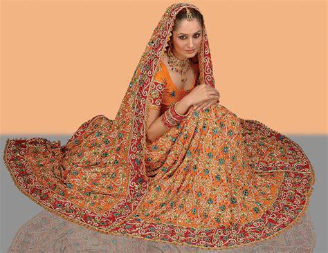 Beautiful Indian-pakistani Bridal Brides