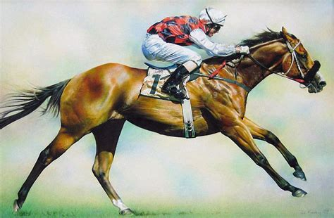 67 Best Images About Equestrian Art On Pinterest