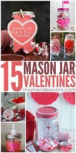 15 diy jar s crafts