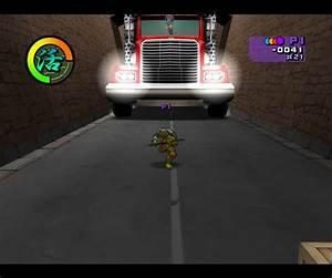 Teenage Mutant Ninja Turtles 2  Battle Nexus Screenshots