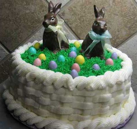 easter bunny cake ideas easter bunny cupcake ideas family holiday net guide to family holidays on the internet