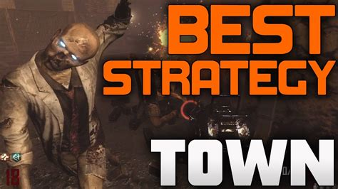 town zombies ops bo2 round zc