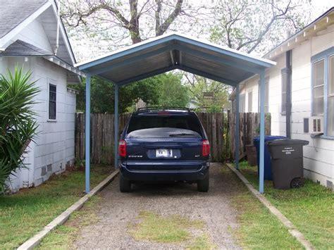 stand alone carport stand alone carport gabled a frame south san antonio