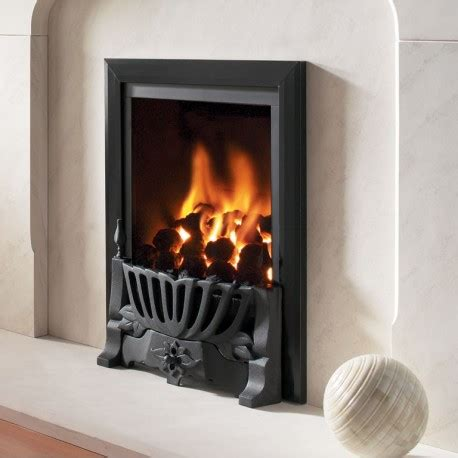 Power Flue Gas Fire Flavel Kenilworth Traditional Living. Large Living Room Interior Design. Living Room With Leather Chairs. Contemporary Living Room Cabinets. Living Room Luxury Furniture