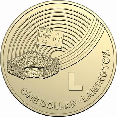 Coin Hunt Aussie Australia Coins Dollar Lamington