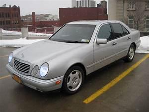 1997 Mercedes E420 135k Miles Clean History  4200  Best