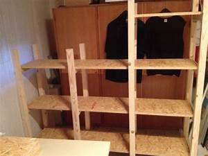 Regal Selber Bauen Holz : schwerlastregal holz beste schwerlastregal selber bauen 44432 haus renovieren galerie haus ~ Orissabook.com Haus und Dekorationen