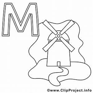Buchstaben Basteln Vorlagen : muehle ausmalbild buchstaben vorlagen zum basteln ~ Lizthompson.info Haus und Dekorationen