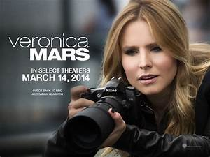 Watch the first Veronica Mars movie trailer | Movie Wallpapers