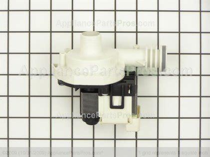 ge wdx drain pump assembly appliancepartsproscom