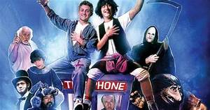 Bill and Ted 3 Is Closer Than Ever to Finally Happening ...