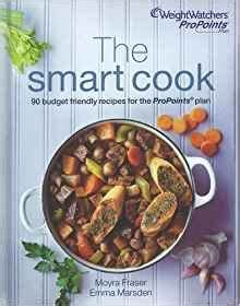Smart Points Budget Berechnen : weight watchers propoints plan the smart cook 90 budget recipes for the propoints plan amazon ~ Themetempest.com Abrechnung