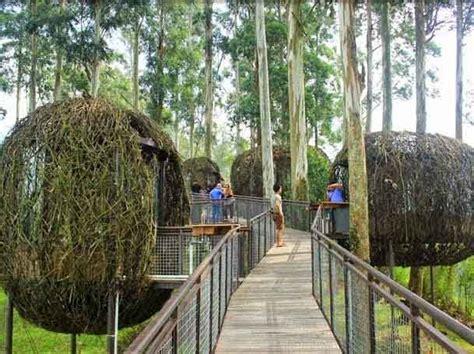 tempat wisata alam  bandung terbaru   ngehits