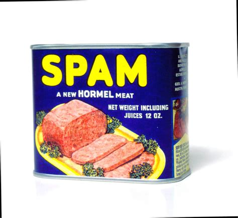spam meat birthday hormel foods 1937 vegas las 80th chefs celebrate canned food packaging