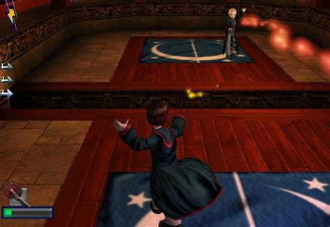 harry potter et la chambre des secrets pc image et photo harry potter et la chambre des secrets