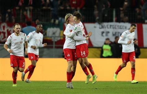 From what i could find on the internet there aren't. Heimsieg gegen Leverkusen: Cordoba und Bornauw erlösen den ...