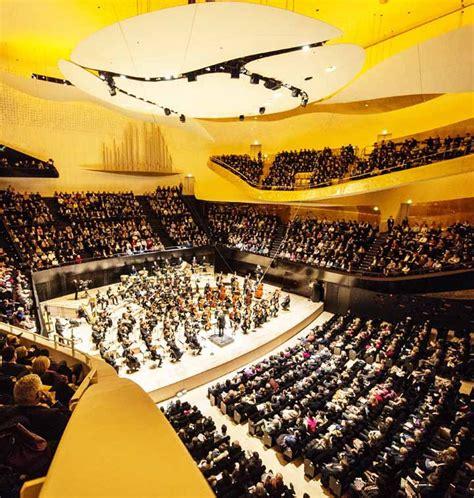 grande salle philharmonie 1 philharmonie de