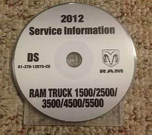 2012 Ram 3500 Wiring Diagram : 2012 dodge ram truck 1500 2500 3500 4500 5500 shop service ~ A.2002-acura-tl-radio.info Haus und Dekorationen