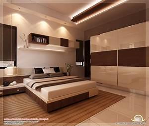 Kerala, House, Bedrooms