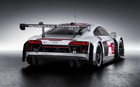 audi race car 2016 audi r8 lms race car debuts at 2015 geneva motor show