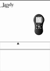 Jandy 4 Button Spa Side Remote Wiring Diagram Download