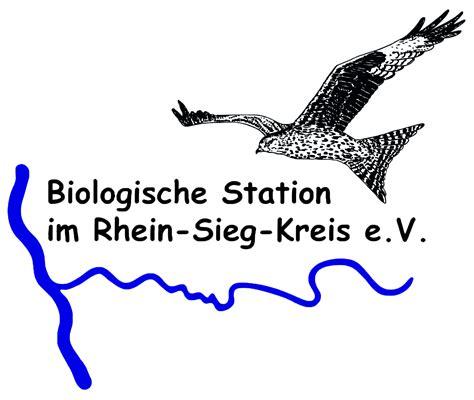 Sitemap  Biologische Station Im Rheinsiegkreis Ev