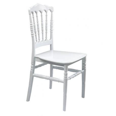chaise napoleon blanche chaise napoléon blanche