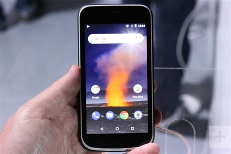 nokia 1 on review digital trends