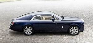 RollsRoyce Sweptail: The Most Expensive Car In The World